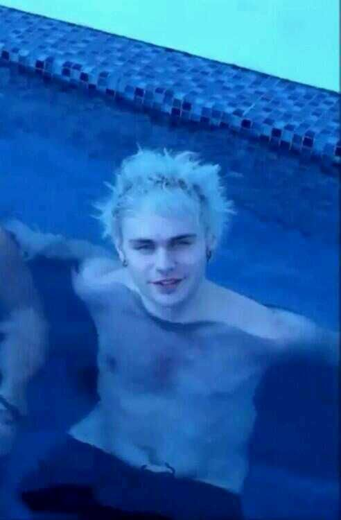 michael clifford shirtless - Google Search