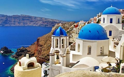 A Perfect Greece Vacation Package 2016-2017: Mykonos, Santorini, & More   Zicasso