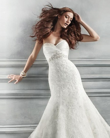1000  images about Destination Wedding Gowns on Pinterest  Lace ...