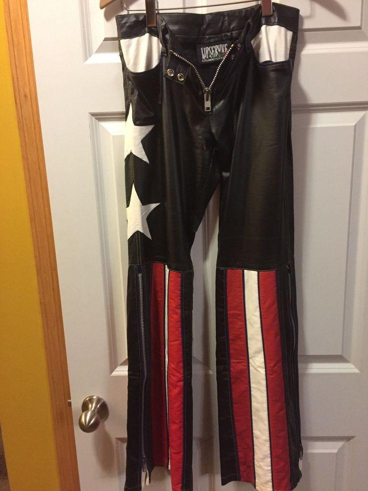 LIP SERVICE Easy Rider pants #21-??