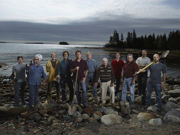 THE CURSE OF OAK ISLAND: Did Last Night's Finale Leave Door Open for New Season?   TVRuckus