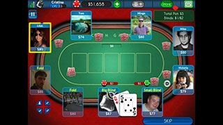 TEXAS POKER FOR PRIZES - LAUNCH TRAILER - IOS