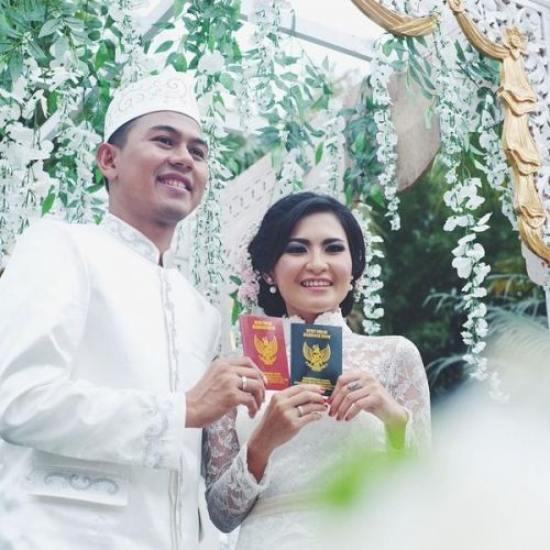 happy wedding ramadhan geisha band | Purawisata Jogjakarta