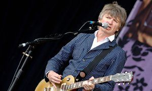 Neil Finn of ANZ 'Crowded House' two concerts at Sydney Opera House