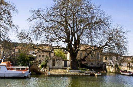Visit Greece | The island of Ioannina