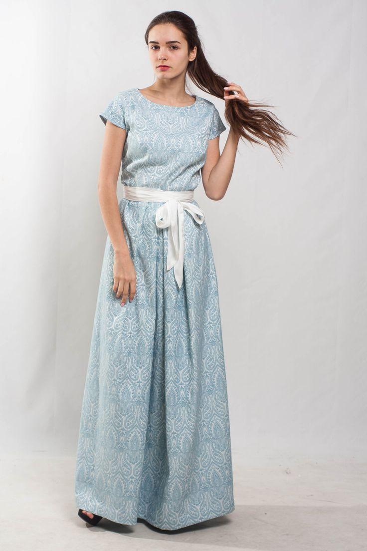 441 best maxi dresses images on Pinterest | Crochet dresses, Dress ...