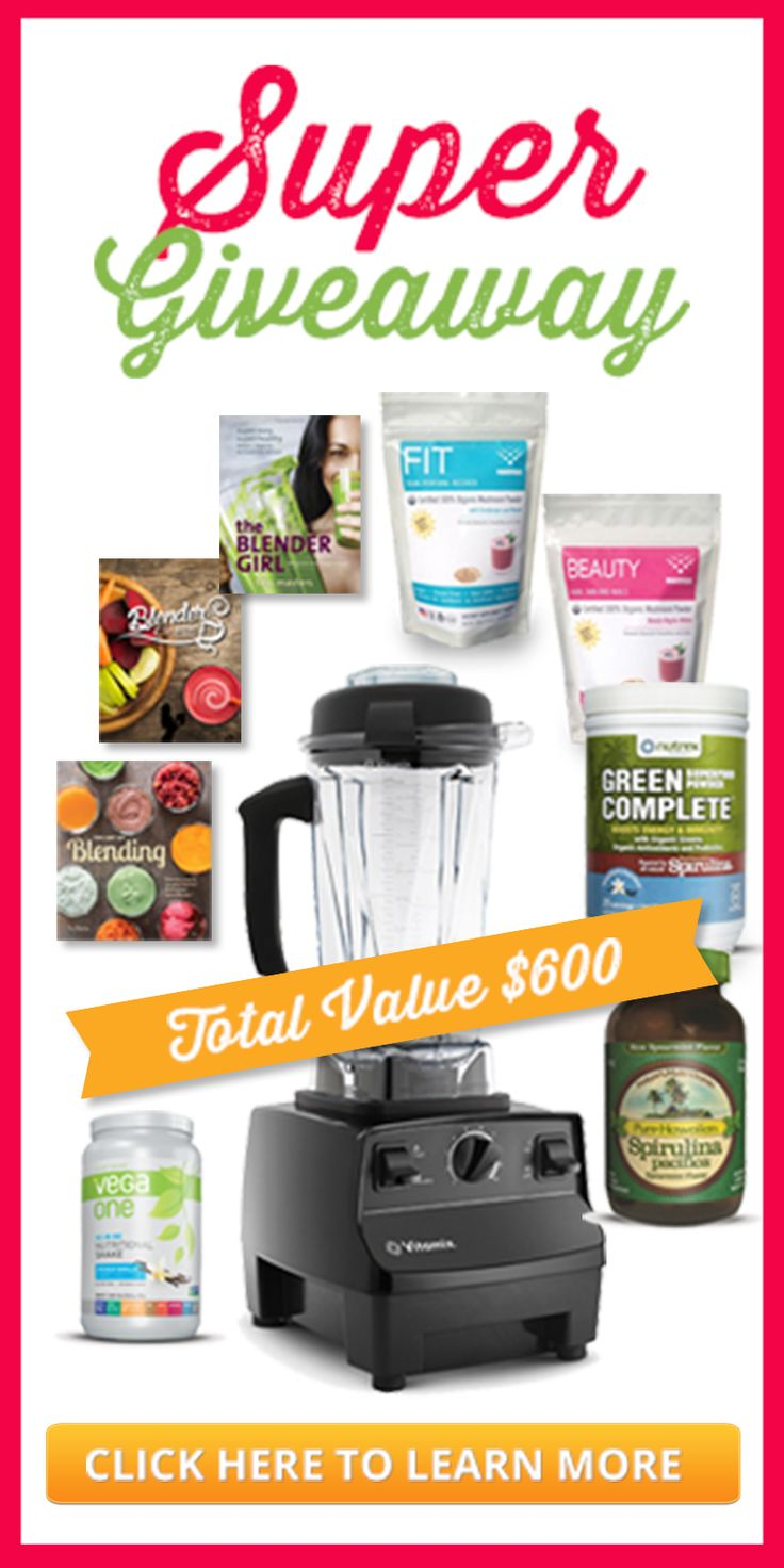 SUPER #GIVEAWAY + @BlenderBabes' Comprehensive @Vitamix 5200 review breaks down cost, design, containers, performance as the best smoothie blender, juicer, mixer, food processor, ice cream maker and warranty.