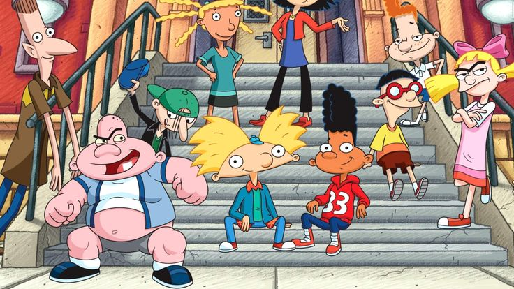 Nickelodeon Serien 90er Stream