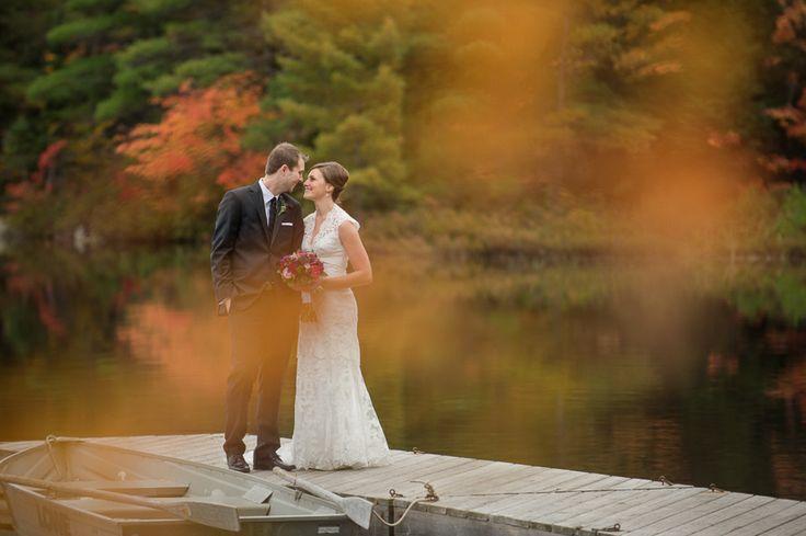 Destination Wedding photographer Rocky Crest Resort Muskoka