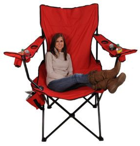 giant fold out camping chair tampsen air plane pinterest rh pinterest co uk Chair That Folds Out into a Bed Outside Fold Out Chair