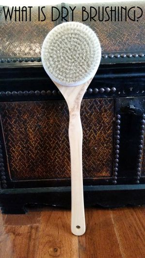 1000 Images About Dry Skin Brushing On Pinterest Dead