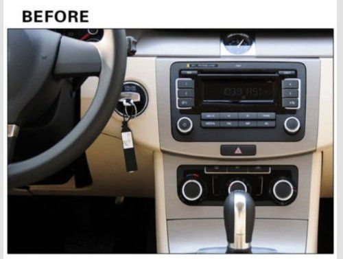 8 inch Touch screen Volkswagen DVD Player GPS Navigation for VW Jetta,VW Golf,VW…