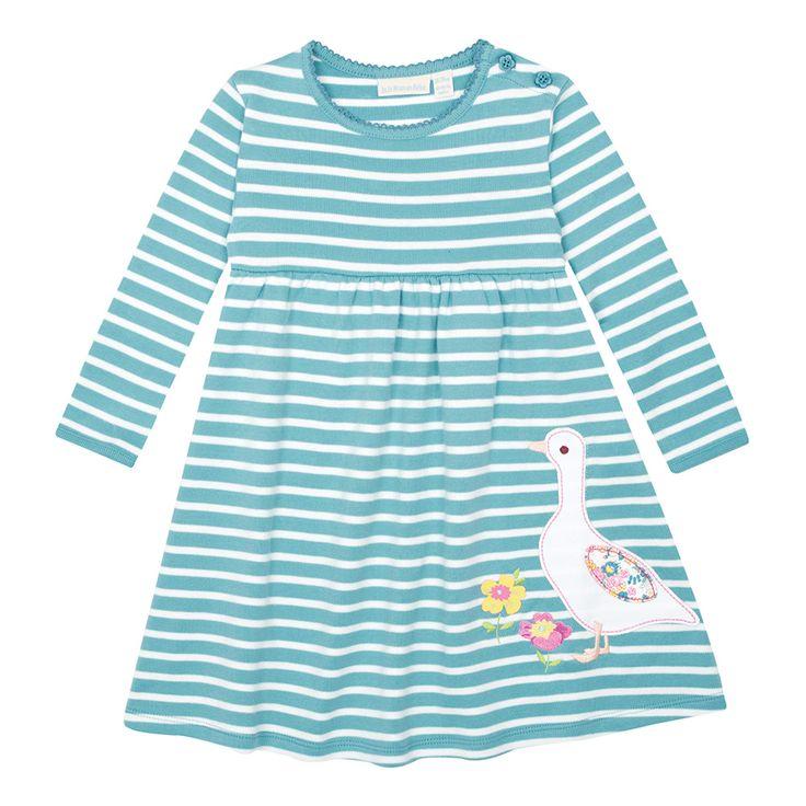 32 best jojo easter gift ideas images on pinterest gift tags jojo maman bebe girls duck applique dress negle Gallery