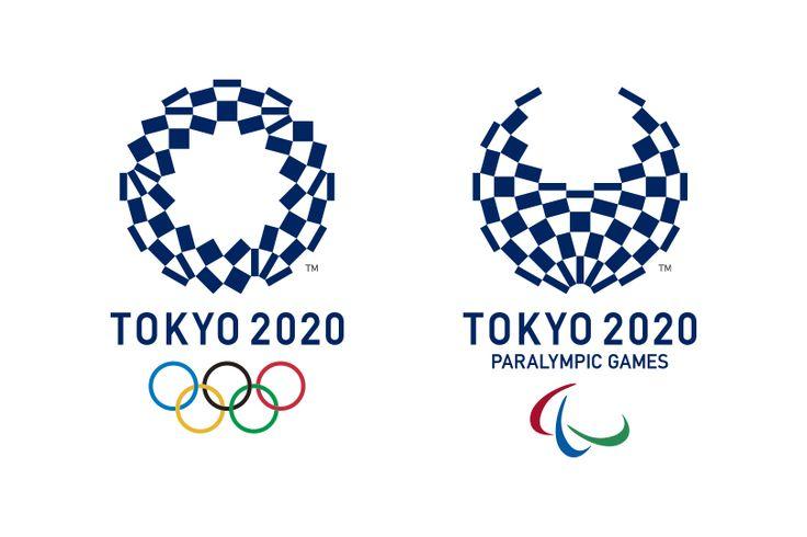 東京2020大会エンブレム