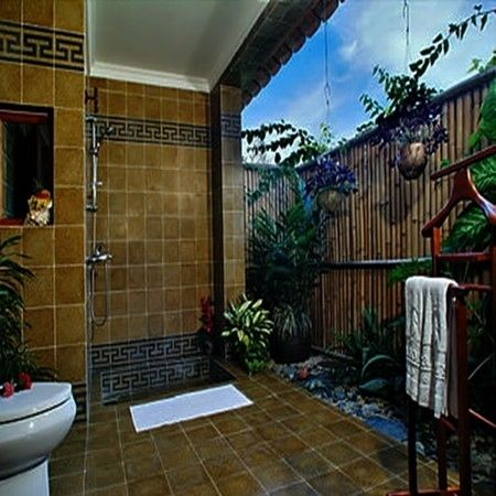 12 Best Ideas About Bathroom For Tomorrow On Pinterest Gardens San Diego And Outdoor Bathrooms