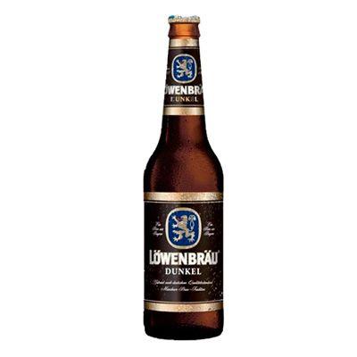 Lowenbrau темное  Пиво бутылочное Обем: 0.5 л 110.00 руб.