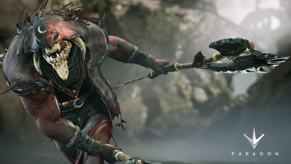 Paragon Gets A New Savage - http://wp.me/p67gP6-7dR