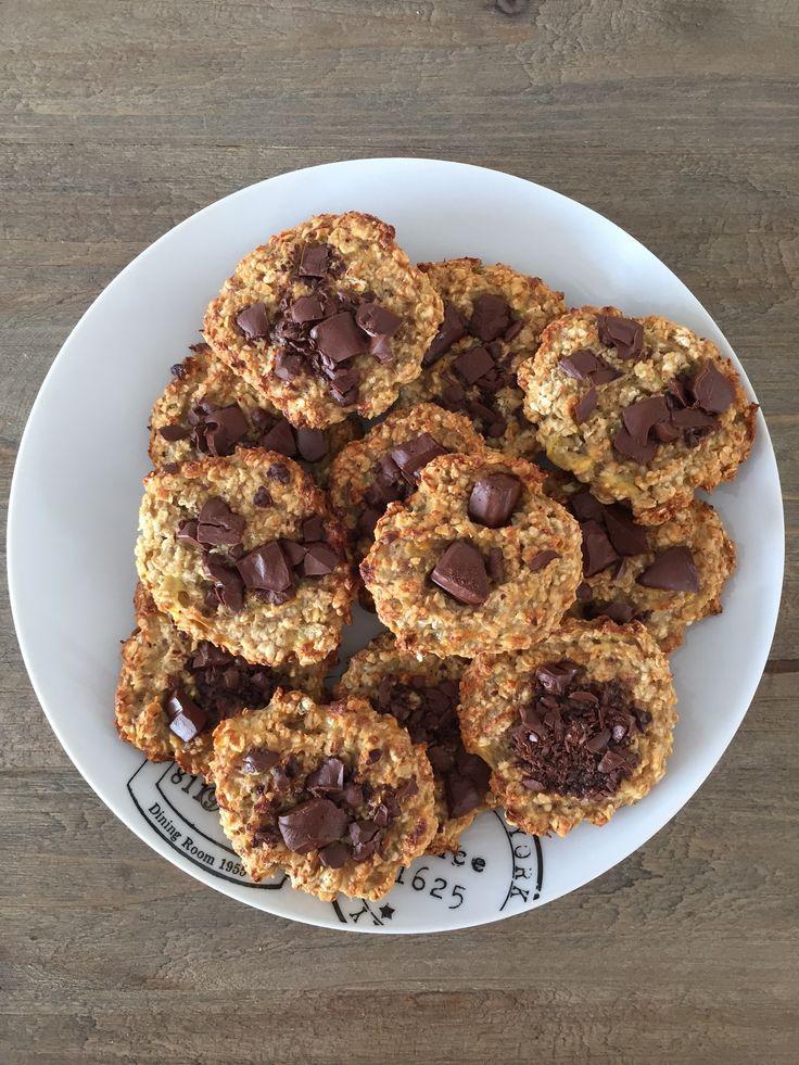 Imprimer cette recette J'adore les cookies … Je cherchais une recette à base de flocons d'avoine, léger et rassasiant. Une recette ultra rapide et ultra simple ! Trois ingrédients ! Vous avez même la recette en vidéo ICI Ingrédients pour 12 Cookies légers aux flocons d'avoine : 1 propoint cookies (weight watchers) 1 Smartpoint … Voir la recette →
