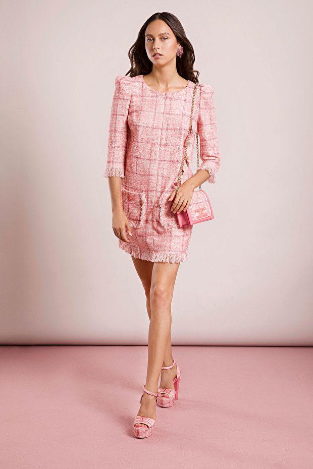 Vestiti Eleganti Elisabetta Franchi 2018.Pin Su Womenswear