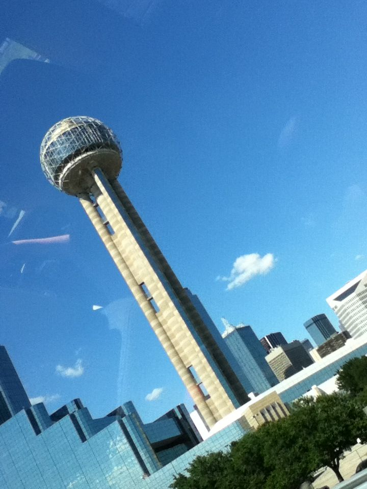Really cool building in Dallas 16 best
