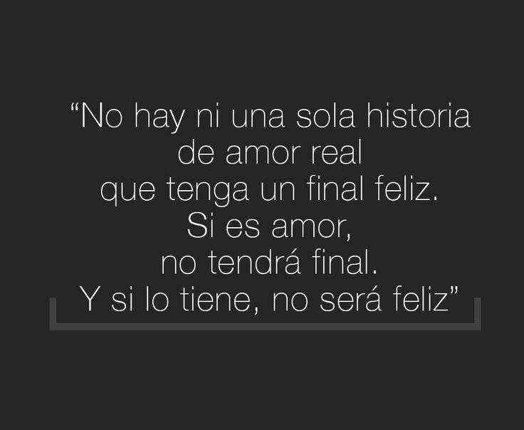 Amor ...