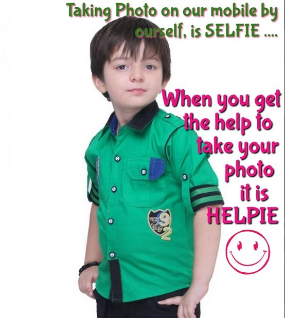 very funny selfie quote