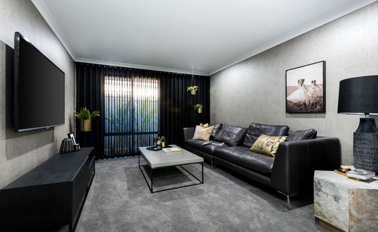 The dedicated home cinema is the perfect place to relax, unwind and enjoy the latest blockbuster