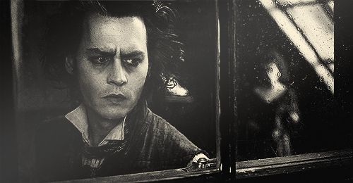sweeney todd movie - Google Search