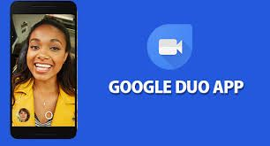 Image result for google duo apple