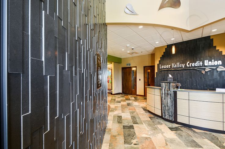 Valley Credit Union Basalt 3D | Norstone Image Gallery