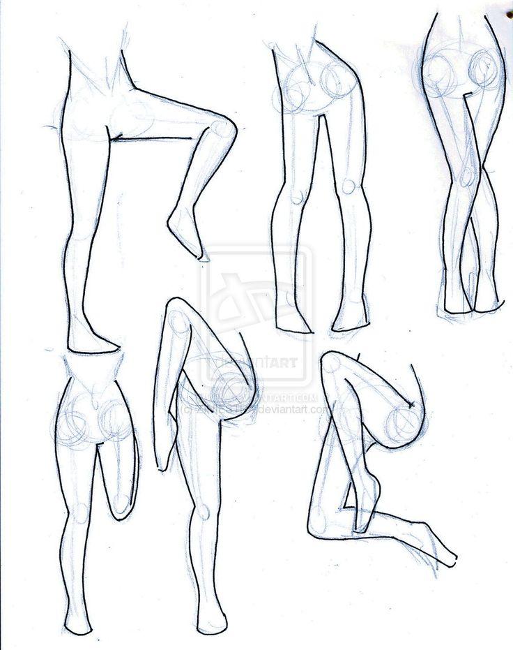 movimiento del cuerpo manga - Buscar con Google