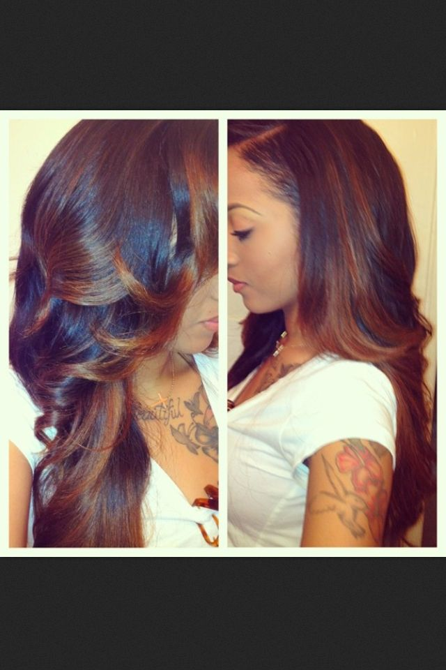 Like want base color more my hair color ( medium brown with more red)