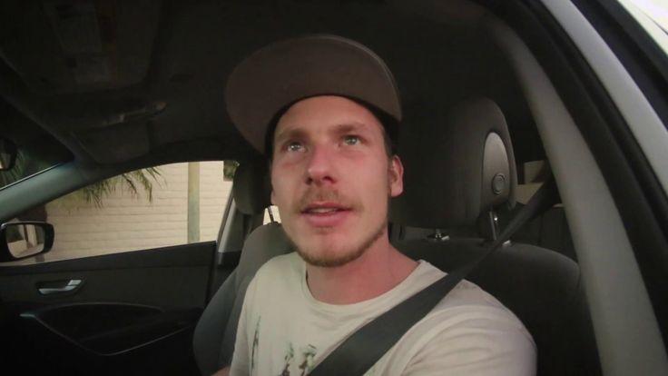 Southern California ¶ Episode 10 (freebord)