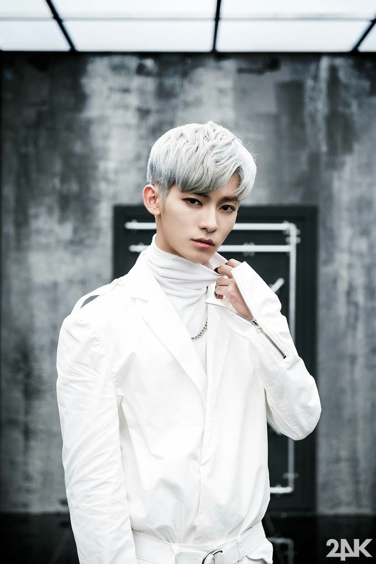 24k Jin Hong 2016 comeback stills 2