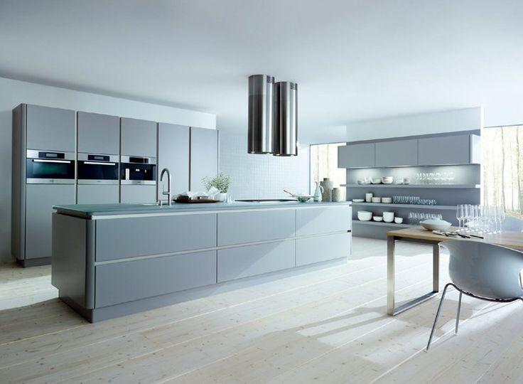 Luxusné kuchyne | INTERIER 48