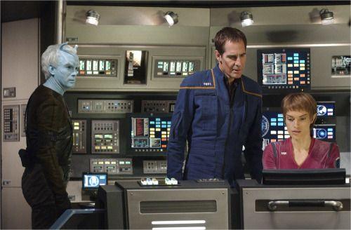 """Enterprise. Promo shots. """"United"""" Season 4 Episode 13"""