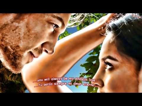Marc Anthony & Sara Evans - Endless love (Subt español e inglés) - YouTube