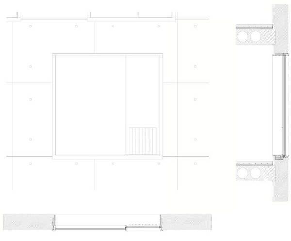 David chipperfield architects 39 berlin office for Berlin architektur studieren