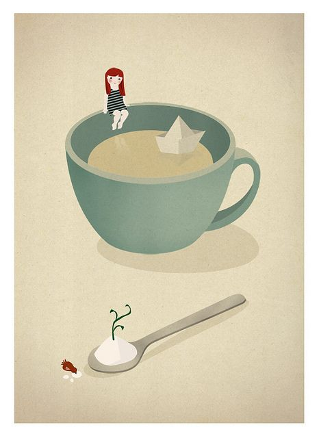 Join me in a cup of tea?
