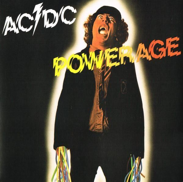 AC/DC- Powerage