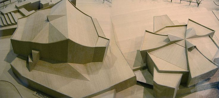 800px-Berlin_Philharmonie_Modell.jpg 800×357 pixels