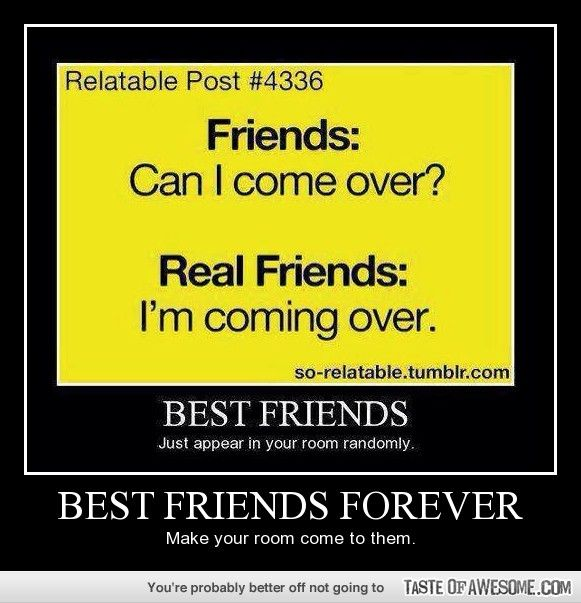 Funny Quotes About Best Friends Forever : Best friends forever! on Pinterest Funny quotes and sayings, Funny ...
