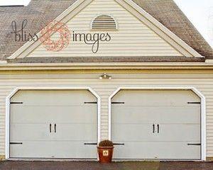 add hardware to garage