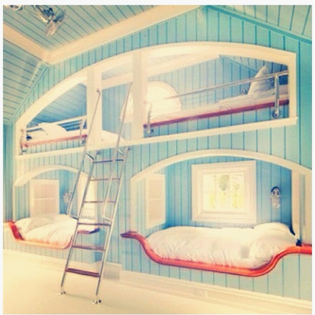 Futuristic Bunk Beds Archeticture Pinterest Beds And