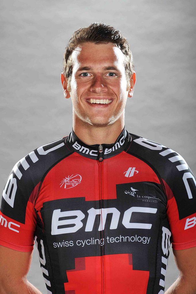 Adam Blythe  - BMC