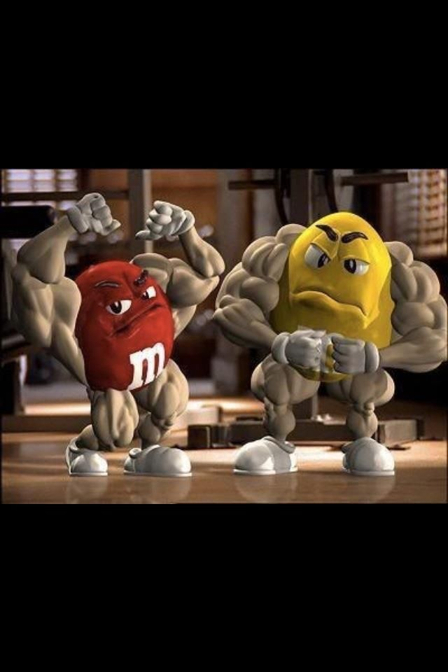 Bodybuilding M