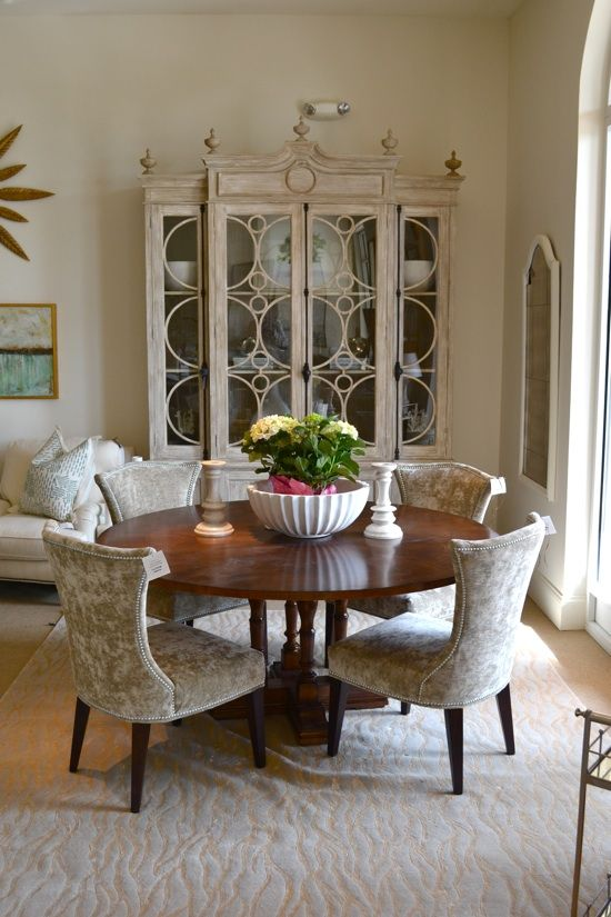 129 best New dining room images on Pinterest Dining room Ideas