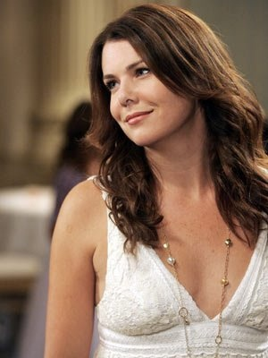 "Lorelai - ""Gilmore Girls"".like her"