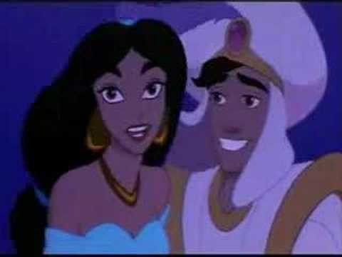Aladdin - Il mondo è mio - YouTube