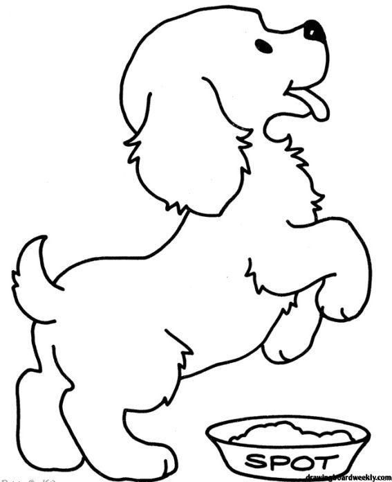 Coloring Page Puppies Hd Animal Coloring Pages Puppy Coloring Pages Dog Coloring Page